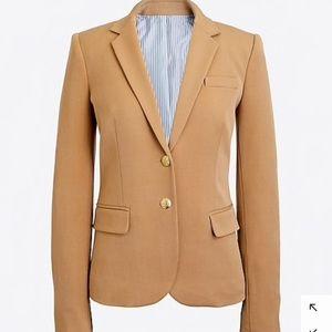 J. Crew Factory schoolboy blazer size 14